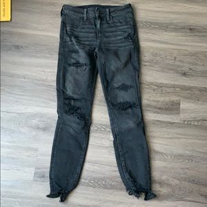 2019 American eagle jeans
